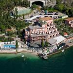 Hotel Capo Reamol, Limone sul Garda