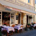 Hôtel Restaurant Le Provençal, Le Grau-du-Roi