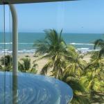 Terrazino Suites Frente al Mar,  Cartagena de Indias
