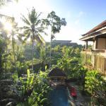 Alam Terrace Cottages, Ubud
