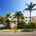 Fotos de l'hotel: Beachport Apartments, Mooloolaba