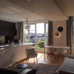 Luxury apt. Le Marais-Beaubourg,  Paris