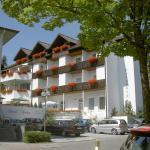 Kurhotel Garni Rosenhag,  Bad Wörishofen