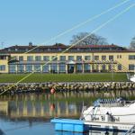 Hotel Svea - Sweden Hotels, Simrishamn
