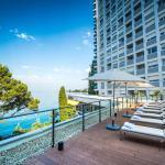 Eurotel Montreux, Montreux