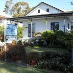 Zdjęcia hotelu: Sanddancers Bed & Breakfast in Jervis Bay, Vincentia