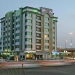 Ambassador Suites,  Jeddah