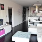Black & White Apartments, Belgrade