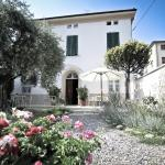 Lula Bed & Breakfast, Lucca
