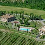 Agriturismo La Casaccina,  Trevinano