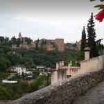 Cuevas El Abanico, Granada