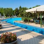 Hotel Grand Torino, Abano Terme