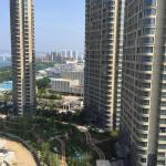 Hong Duo Duo Apartment,  Weihai