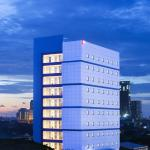 Amaris Hotel Hertasning, Makassar