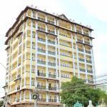 Thy Sky Apartment,  Phnom Penh