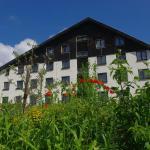 Hotel Pictures: Hotel Forstmeister, Schönheide