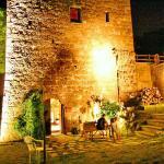 Dimora La Torre, Tuscania