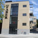 ApartHotel Faber,  Arhus