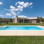 Villa Daiana, Ruffano