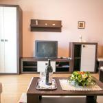 Lidia Apartments, Budva