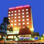 Merapi Merbabu Hotels & Resort Bekasi, Bekasi