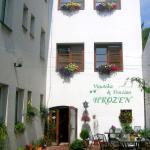 Hotel Pictures: Penzion a Vinoteka Hrozen, Kroměříž