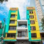 Thanh Linh Hotel, Quy Nhon