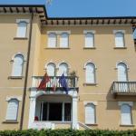 Hotel Montepiana,  Mestre
