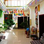Dunhuang Silkroad Hostel,  Dunhuang