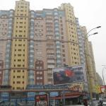 Apartment Vyacheslava Chernovola 25,  Kiev