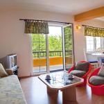 Apartments Villa Annika, Slatine