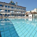 Hotel Germania, Bibione