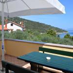 Guest House Donatela, Valun