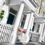 Deluxe Apartments - Hyde Park,  London