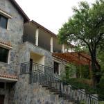 Adonis Mountain Villa, Platres