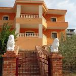 Photos de l'hôtel: Villa Lions, Ksamil