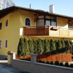Haus Erhart,  Oetz