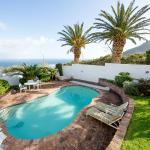 Mountain Villa Camps Bay, Cape Town
