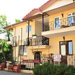 Hotel Sevil Side,  Side