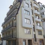 Apartment Petko Voivoda, Varna City