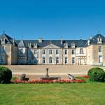 Château De Panloy, Port-d'Envaux