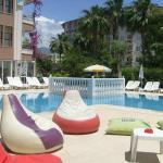 Palmen Apart Hotel,  Alanya