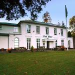 The Park Hotel,  Abergavenny