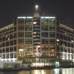 Add review - Britannia International Hotel Canary Wharf