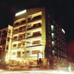 The Golden Pine Hotel, Baguio