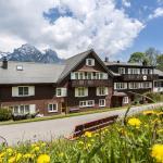 Hotel Pictures: Gade Lodge, Unterwasser