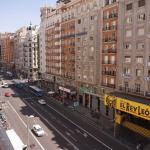 Santillan II, Madrid