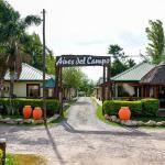 Fotos do Hotel: Aires del Campo Cabañas y Hotel, Concepción del Uruguay