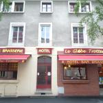 Le Globe Trotter,  Angers