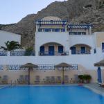 Aegean View Hotel,  Kamari